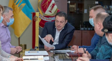 Міський голова Кам'янського доручив перерахувати розмір квартплати за січень 2021 року