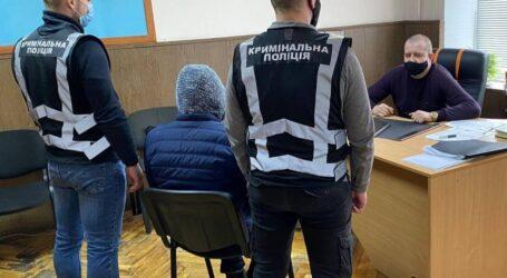 У Кам'янському затримали серійного крадія з Миколаївської області