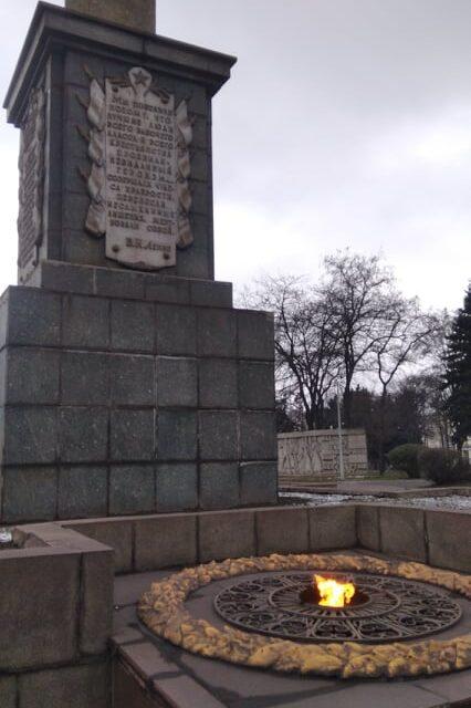 В Росії занепокоїлися долею Кам'янського Прометея