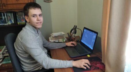 Зло – не в технологіях, доводять молоді таланти Кам'янського