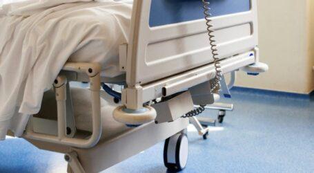На Дніпропетровщині збільшили кількість ліжок для хворих ковідом