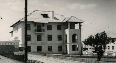 «Горплощадка» в Кам'янському відзначає 70-річчя