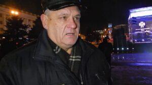 Віктор Боровинський