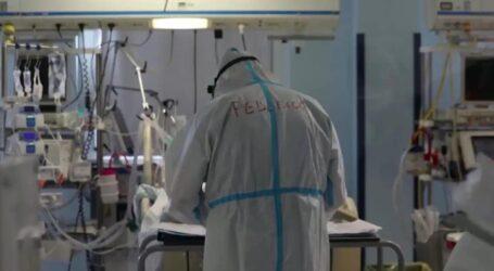 Дніпропетровщина отримала додаткові ліжка для хворих на коронавірус