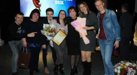 """Театр Кам'янського отримав нагороди на фестивалі """"Січеславна 2021"""""""