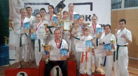 Кам'янчанки здобули призові місця турніру «Кубок княгині Ольги»