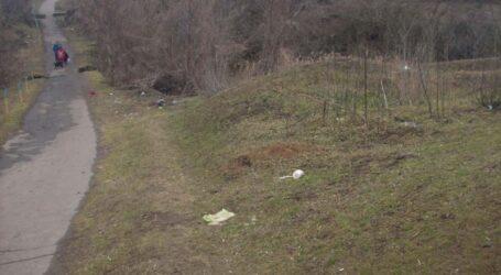 На Дніпропетровщині чоловік пограбував 11-річного хлопчика