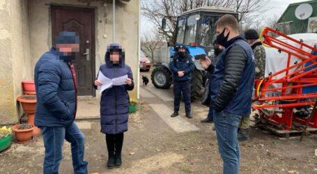 На Дніпропетровщині шахраї ошукали аграріїв
