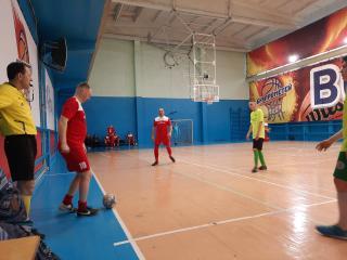 У Кам'янському визначились перші чемпіони чемпіонату з міні футболу