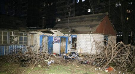 У Дніпрі на пожежі загинули двоє людей