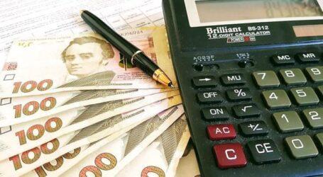 Мешканці Дніпропетровщини заборгували мільйони гривень за комуналку