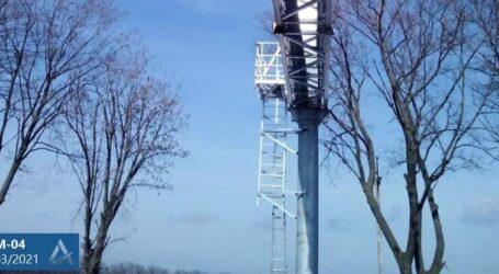 На трасі Знам'янка – Ізварине встановлюють систему автоматичного зважування-в-русі