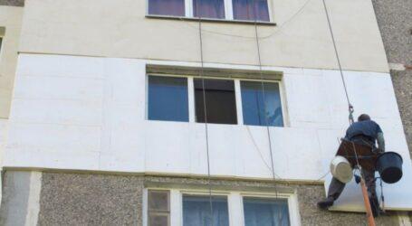До 70% можуть зекономити мешканці Дніпропетровщини на утепленні будинків