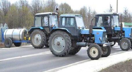 Обіцяні протести фермерів біля Кам'янського втрачають сенс