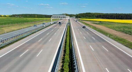 В Україні може з'явитися перший автобан