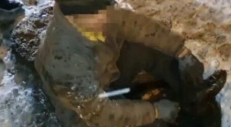 Поліцейські Кам`янського затримали крадія телефонного кабелю