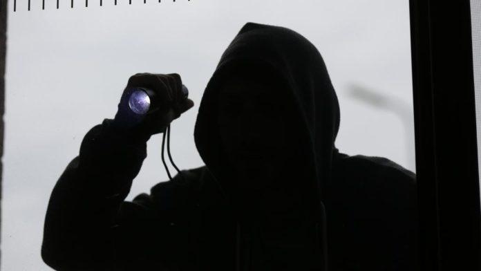 Поліція Кам'янського затримала 15-річного серійного крадія