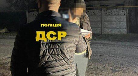 На Дніпропетровщині поліцейські затримали на хабарі одразу чотирьох посадовців
