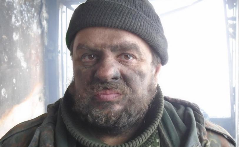 Умер киборг – каменчанин Игорь Гофман