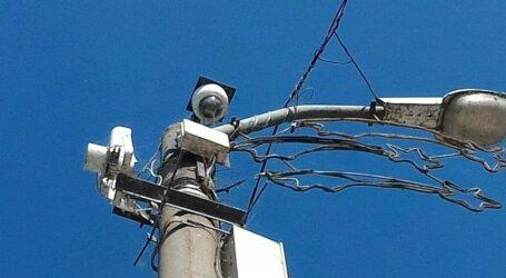 В Каменском прошли обыски по «делу о видеокамерах»