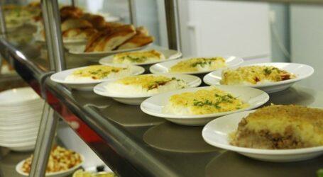 В Україні створять інформпортал з реформування системи шкільного харчування