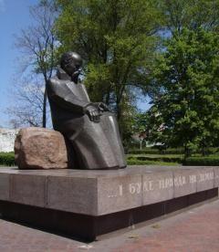 Тарас Шевченко став світовим рекордсменом за кількістю встановлених йому пам'ятників