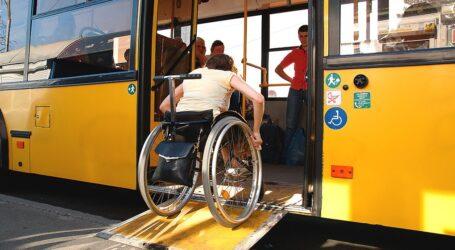 В Україні громадський транспорт хочуть зробити більш доступним