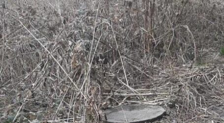 На Дніпропетровщині затримали крадія люків