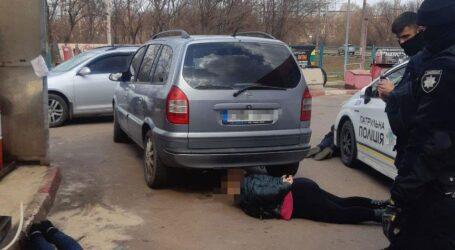 На Дніпропетровщині піймали жінок, які обкрадали пенсіонерів