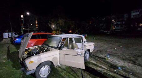 На Дніпропетровщині чоловік посварився зі знаймою, та спалив її автівку