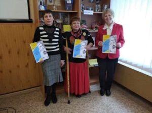У Кам'янському визначились переможці поетичного батлу «Ти себе українкою звала» - ФОТО