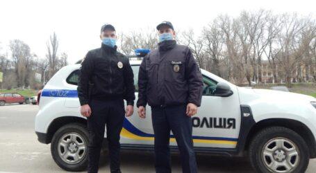 У поліції Кам'янського повідомили нові подробиці про дитинку, яку знайшли в пакеті