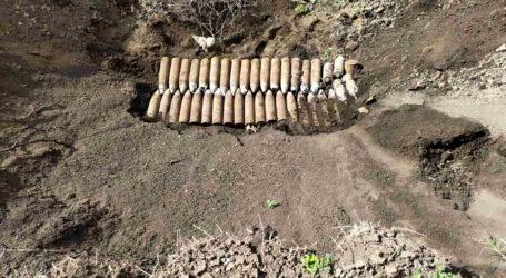 На Дніпропетровщині чоловік шукав металобрухт, а знайшов застарілі боєприпаси