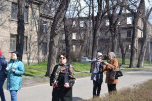Сезон екскурсій відкрили краєзнавці в Кам'янському - ФОТО