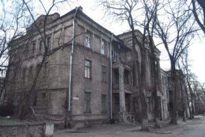 Будинок Сокола