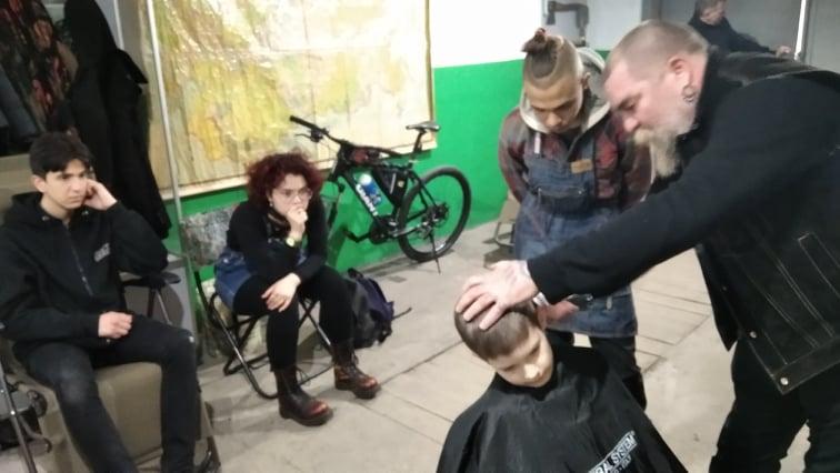 Як захистити волосся від куряви в Кам'янському