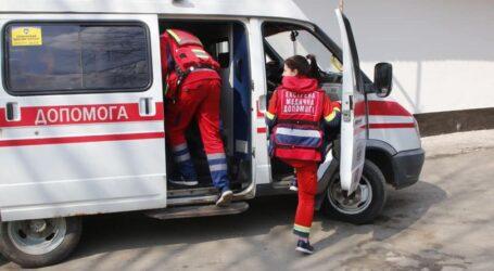 Медичні працівники Дніпропетровщини отримали матеріальну допомогу