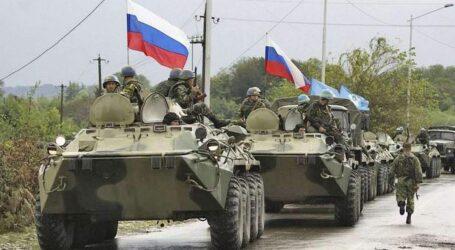 Ситуація на кордоні з РФ: українців просять «не нагнітати»