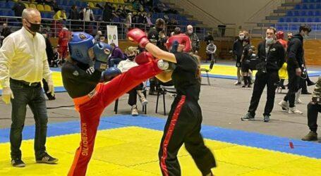 Кам'янчани – призери Чемпіоната Європи з козацького двобою