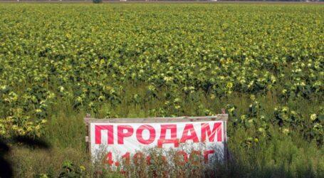 В Кам'янському районі державні землі передадуть громадам