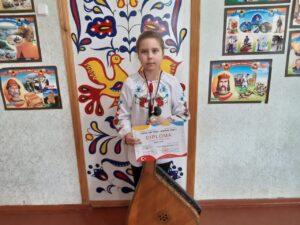 Учні Мистецької школи №3 – призери міжнародного конкурсу - ФОТО