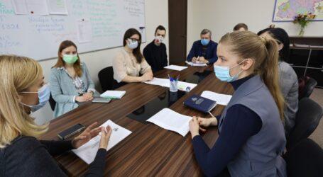 У 2021-му на Дніпропетровщині планують втілити майже 20 проєктів для молоді