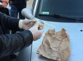 На Дніпропетровщині викрили двох поліцейських за торгівлю наркотиками