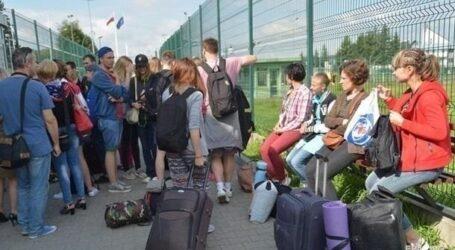 Молодь Кам'янського району не хоче працювати в Україні