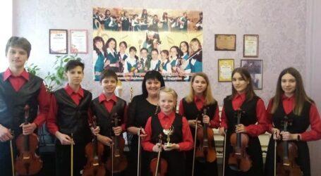 Юні кам'янчани перемогли на всеукраїнському багатожанровому фестивалі