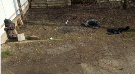 На Дніпропетровщині чоловік до смерті побив пенсіонера