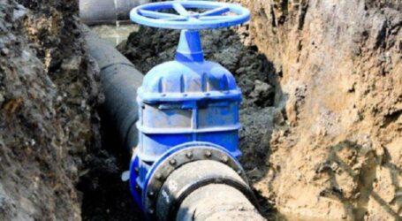 Кам'янський водоканал ремонтуватиме водогін на проспекті Свободи