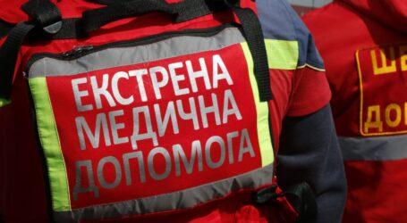 Більше 200 млн грн витратять на реконструкцію відділень екстреної допомоги на Дніпропетровщині