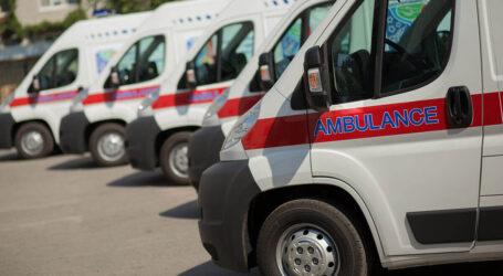 З липня в Україні розпочнуть роботу мобільні команди з надання психіатричної допомоги