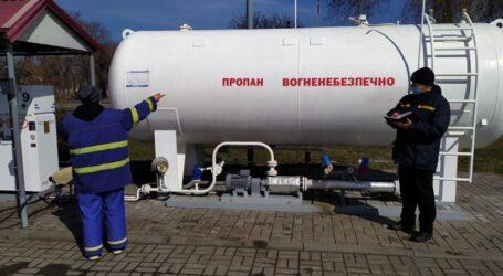 На Дніпропетровщині тривають позапланові перевірки АЗС